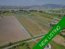 Sumas Prairie Other for sale:    (Listed 2018-03-15)