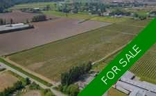Sumas Prairie Agri-business for sale:    (Listed 2018-06-05)