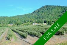 Central Abbotsford Agri-business for sale:    (Listed 2017-09-28)