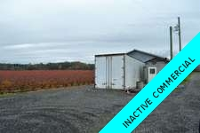 Matsqui Agri-business for sale:    (Listed 2017-06-22)