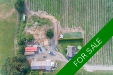 East Chilliwack Agri-business for sale:    (Listed 2017-08-12)