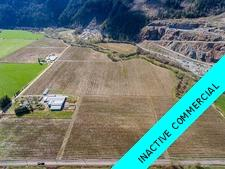Agassiz Agriculture for sale:    (Listed 2019-04-24)