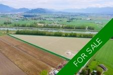 Sumas Prairie Agriculture for sale:    (Listed 2019-04-30)