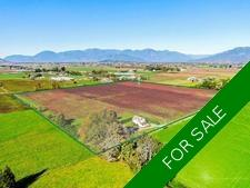 Chilliwack Agriculture, Forestry, Fishing and Hunting (Berry farm) for sale:    (Listed 2019-10-23)